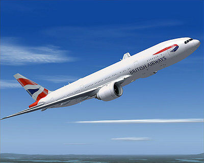 60,000 British Airways BA Avios Airmiles !OR More! Fly 4cheap 60k miles / points