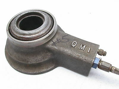 """Quarter Master Hydraulic throw out release bearing 7.25"""" 7 1/4"""" GASSER MUNCIE 5"""