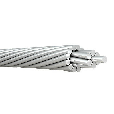 PER FOOT 954 MCM Rail ACSR Aluminum Conductor Steel Reinforced Cable Wire