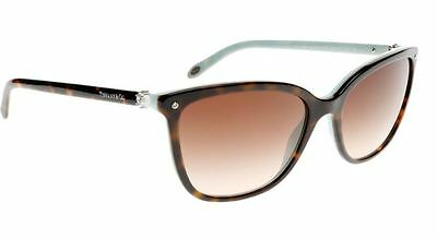 Tiffany & Co. 4105HB Replacement Sunglasses Lenses - Gradient Brown A/R
