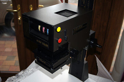 Durst M707 Print Enlarger. Very Good Condition!!