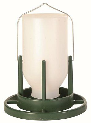 Trixie Aviary Bird Food Water Dispenser 1000ml / 20 cm