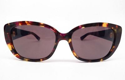 Genuine CHRISTIAN DIOR Lady 2R Replacement Sunglasses Lenses - Brown-Grey CR-39