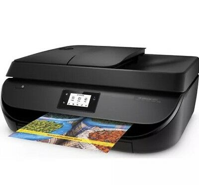 HP OFFICEJET 4650 All-in-One WIRELESS WiFi INKJET SCAN/COPY/PRINTER