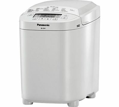**bargain** Panasonic Sd-2500 Wxc Automatic Bread Maker With Gluten Free Program