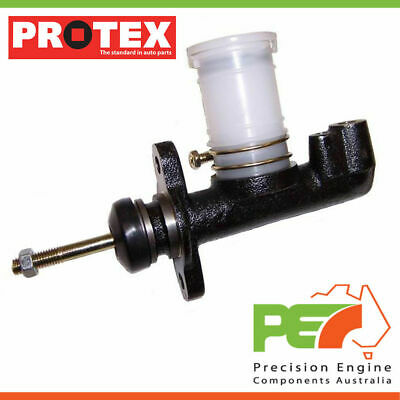 New * PROTEX * Clutch Master Cylinder For HOLDEN RODEO KB 4ZD1 CARB