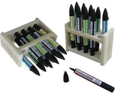 Pair of Project Pen Holders (for ProMarkers, Copics, etc)