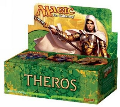 Magic the Gathering Booster Display Theros 36 Packs ! englisch