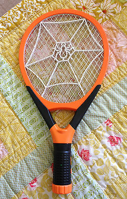 Extra Mosquito Fly Zapper Swatter Without the Detachable Flashlight