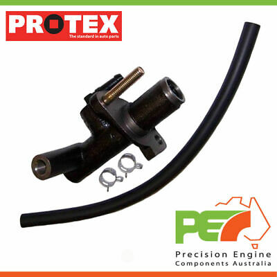 New Genuine *PROTEX* Clutch Master Cylinder For MAZDA 323 BJ ZM 4 Cyl MPFI