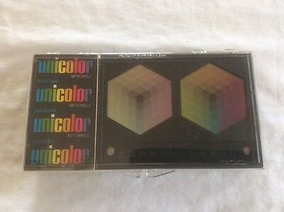 Unicolor Mitchell Duocube Photography Colour Analyser