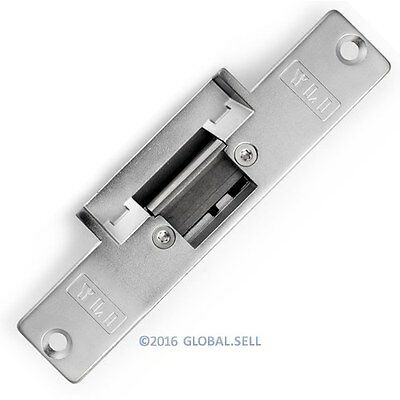 DC12V NO Mode Electric Strike Door Lock For Access Control System Door Phone