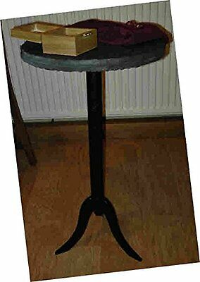 Mysterious Magic Floating Table,compact + Cloth, Secret & Full Instructional Dvd
