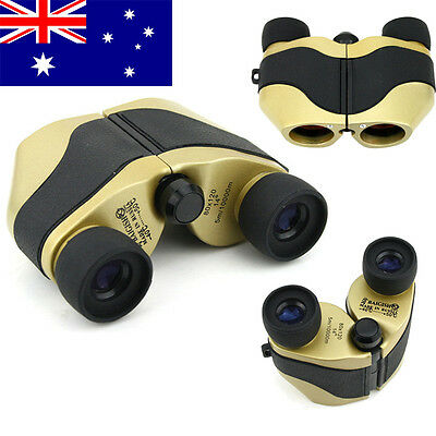 80X120 Spotting Scope Led Telescope Night Vision Binoculars Optical Zoom Au Nsw