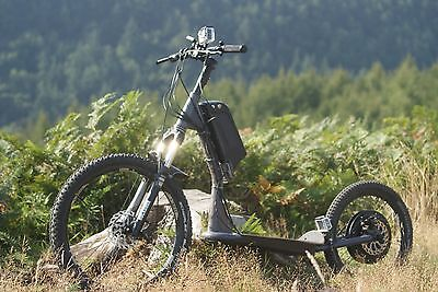 New and unique business opportunity for outdoor activity/Scooters, Mountain Bike