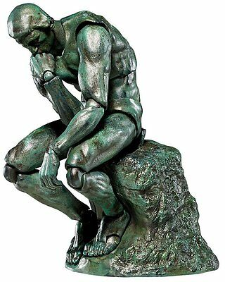*NEW* The Table Museum: The Thinker Figma #SP-056 Action Figure