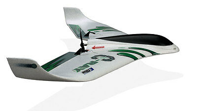 E-flite C-Ray 180 Flying Wing with brushless motor, in original box