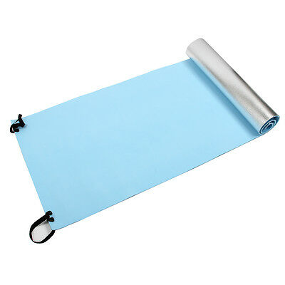 Extra Thick Camping Picnic Pad Yoga Mat Sleeping Outdoor Mattress Fitness Mat ZD