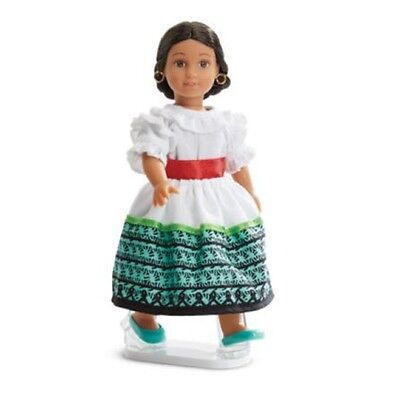 American Girl JOSEFINA MINI DOLL 2016 SPECIAL EDITION BEFOREVER 6.5 Inch NEW