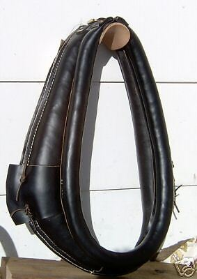 """Horse Collar all purpose 22"""" size half sweeney or full face shape"""