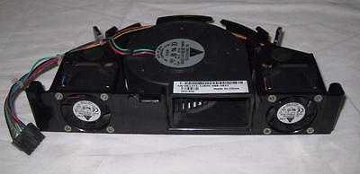 Genuine Dell PowerEdge 750 Server Fan Assembly 0R1371     FREE SHIP
