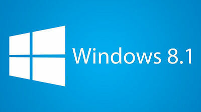 Scrap PC Full Version Windows 8.1 Professional COA License Key