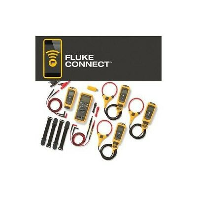 Fluke 4465599 Multimeter Industrie - Wireless Fluke Connect