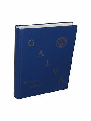 Galva Iowa Local History Book