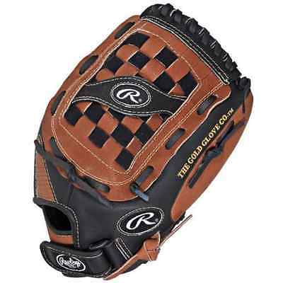 Rawlings PM140BT 14 inch Baseball/Softball Glove (Left Hand Thrower)
