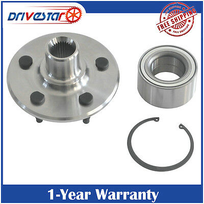 Brand New REAR Left or Right wheel hub bearing for a Ford Lincoln Mercury