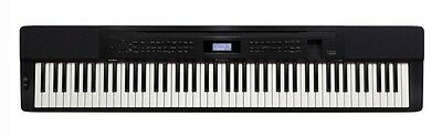 *last Display Model* Casio Privia Digital Piano Px-350Mbk Kit 88 Keys