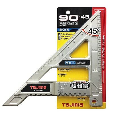 TAJIMA / CIRCULAR SAW GUIDE (200mm) / MRG-M9045M