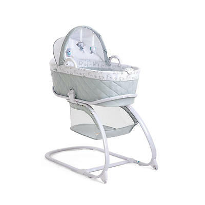 Koala Baby Keep Me Near Bassinet - Gray