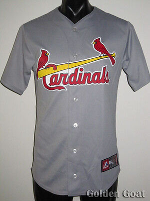St. Louis Cardinals Official Mlb Replica Jersey. Small Bnwt. Free Postage!!!