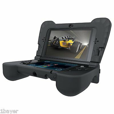 Comfort GRIP Nintendo 3DS XL Armor Slider Camera Video Game Console Protection