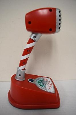 North Pole Communicator Microphone with Cartridge by Hallmark