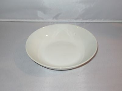 Tabletops Gallery 365 Ceramic COLLINS Off-White Cereal Soup Bowl - NEW