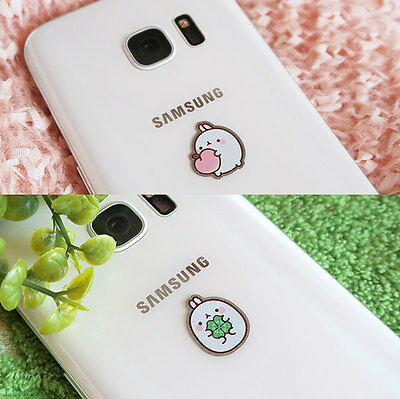 [MOLANG #SHOP] Molang Electromagnetic Shielding Sticker 2 Kinds NEW