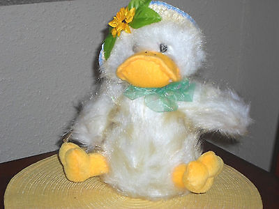 """Chantilly Lane """"You Are My Sunshine""""  Animated Singing Duck"""