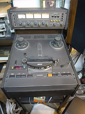 "OTARI 1/2"" 4-Track Tape Recorder-MX5050 MK3-Superb For Stereo Analogue Mastering"