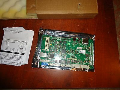 Markem,  Printer Display Board-S8 Master, Part#a37883-D, Used