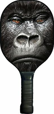 R1 Pickleball Paddle -New Gorilla Face  Picklepaddle USAPA approved