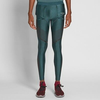 NIKE X UNDERCOVER GYAKUSOU DRI-FIT UTILITY SPEED LONG TROUSER Midnight Teal