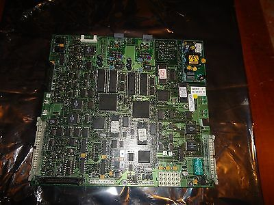 Markem, S8-Twinjet, 9040 Main Board, Part#enr19916 L, Used