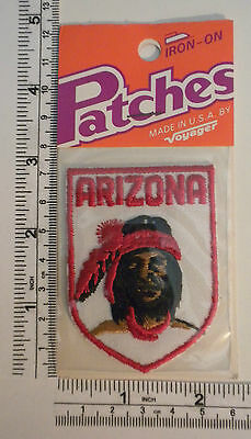 Vintage US State Arizona Collectible Patch 3
