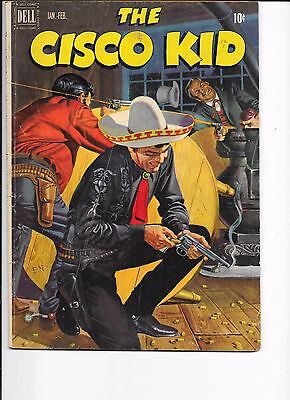 Cisco Kid  #7