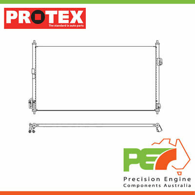 New Genuine *PROTEX* A/C Condenser For NISSAN X-TRAIL T30 4D SUV 4WD.