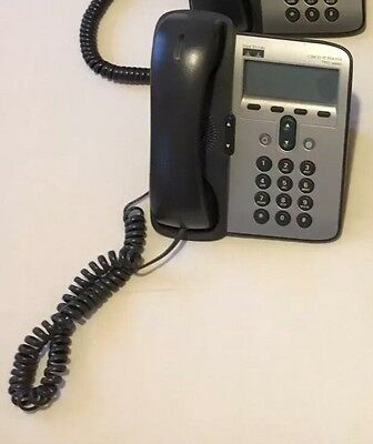 Cisco 7912 IP Phones - VOIP - SIP - Multiple Available