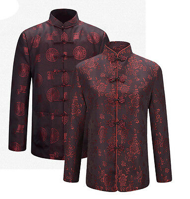 Brand New Arrival Chinese Traditional Amatory Costume Jacket Coat M-3XL