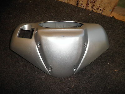 Jonway Scooter Front Handle Bar  Panel